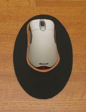 Microsoft IntelliMouse Optical 1.1 USB/PS2